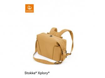 Přebalovací taška Xplory® X Golden Yellow 3