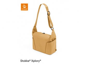 Přebalovací taška Xplory® X Golden Yellow 4