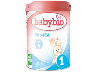 Kojenecké mléko Primea 1 800 g - NOVINKA 2020
