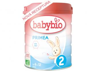 Kojenecké mléko Primea 2 800 g - NOVINKA 2020