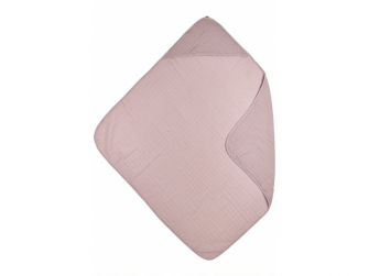 osuška Basic jersey lilac