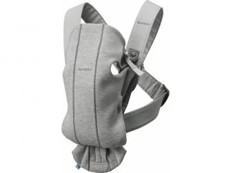nosítko MINI Light Grey 3D Jersey