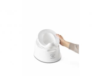 Nočník Smart White/Grey 2