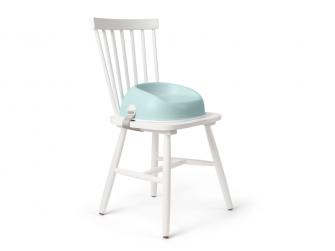 Dětský nástavec na židli Booster Seat White 4