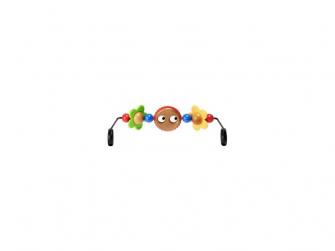 Hračka na Baby Sitter Balance dřevěná