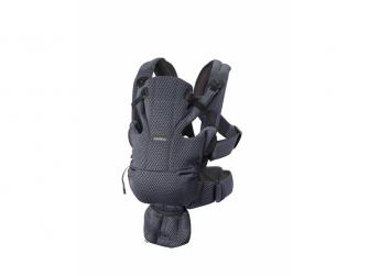 Ergonom.nosítko MOVE Anthracite 3D Mesh