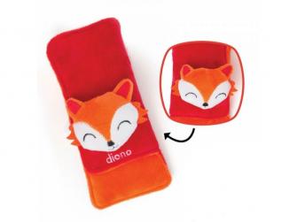 Chránič pásu Soft Wraps™ & Toy Fox 2