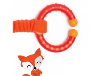 Chránič pásu Soft Wraps™ & Toy Fox 5