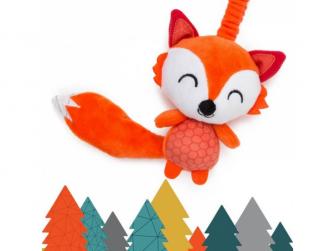 Chránič pásu Soft Wraps™ & Toy Fox 6
