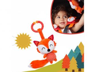 Chránič pásu Soft Wraps™ & Toy Fox 7