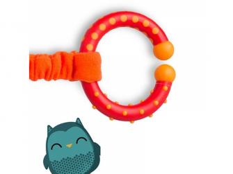 Chránič pásu Soft Wraps™ & Toy Owl 5