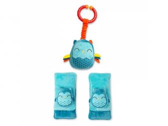 Chránič pásu Soft Wraps™ & Toy Owl