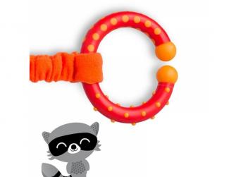Chránič pásu Soft Wraps™ & Toy Racoon 5