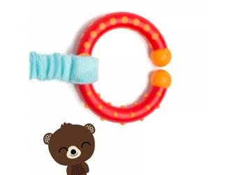 Chránič pásu Soft Wraps™ & Toy Bear 5