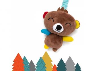 Chránič pásu Soft Wraps™ & Toy Bear 6