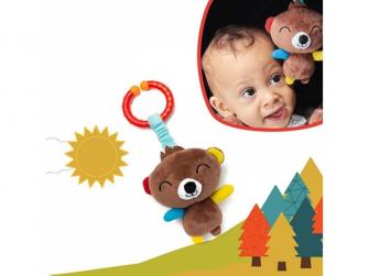 Chránič pásu Soft Wraps™ & Toy Bear 7
