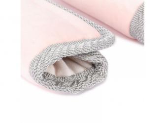 Chránič pásu Soft Wrap Pink 2ks 3