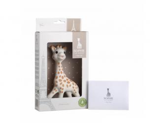 Žirafa Sophie (dárkový box) 3