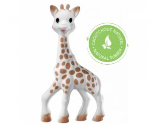 Žirafa Sophie (dárkový box) 2