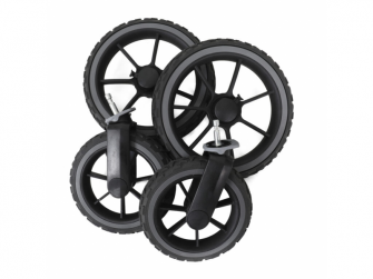 Wheel package NXT60/F offroad Solight-EccoR 96179