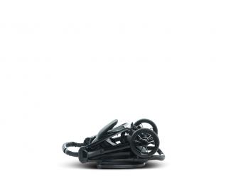 Kočárek JET R Black fishbone 2019 12