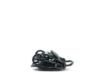 Kočárek JET R Black fishbone 2019 13