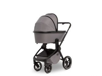 Kočárek RESEA S Stone grey 2020 17