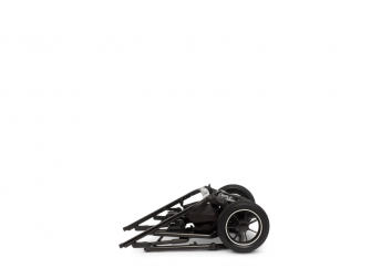 Kočárek NUOVA AIR Black 2020 23