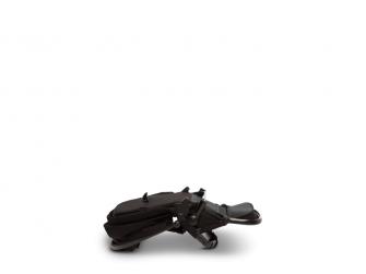 Kočárek NUOVA AIR Black 2020 24