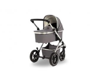 Kočárek SCALA Stone grey 2020 17