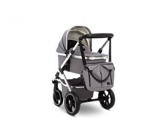 Kočárek SCALA Stone grey 2020 2