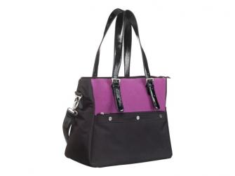 STRAWBERRY přebalovací taška PURPLE