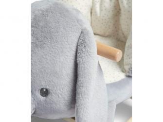 Houpací slon Ellery 3