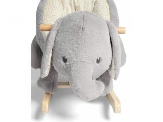 Houpací slon Ellery 4