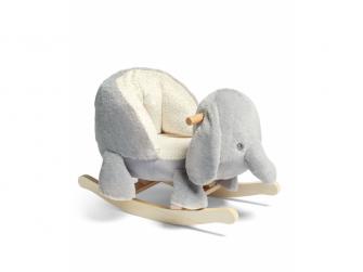 Houpací slon Ellery