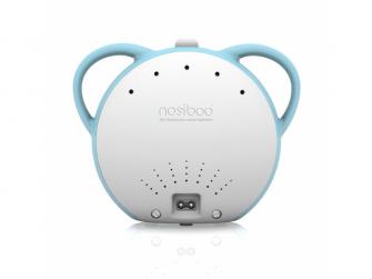 Nosiboo Pro Nasal Aspirator - odsávačka nosní motorová - modrá 3