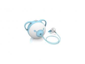 Nosiboo Pro Nasal Aspirator - odsávačka nosní motorová - modrá