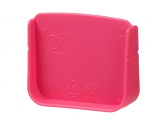 Svačinový box - růžový 7