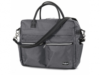 Changing bag TRAVEL 2020 lounge grey 45003