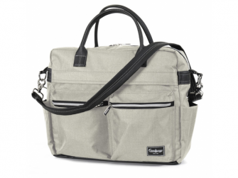 Changing bag TRAVEL 2020 lounge beige 45001