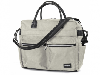 Changing bag TRAVEL lounge beige 45101