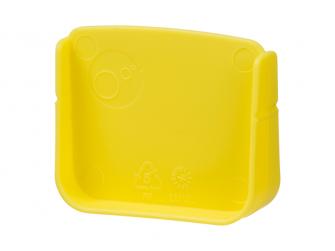 Svačinový box - žlutý 8