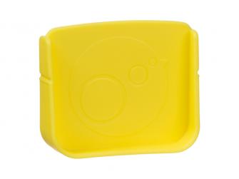 Svačinový box - žlutý 9
