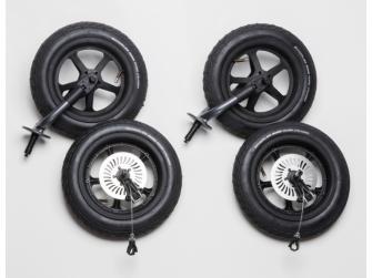 Wheel Duo AIR set