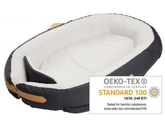Baby Nest Premium dark grey