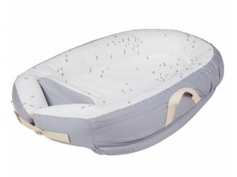 Baby Nest Premium grey flying