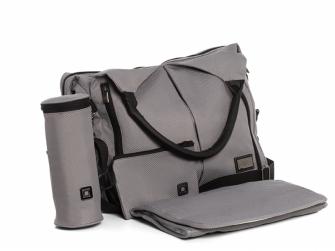Přebalovací taška TREND Stone grey 2020 2