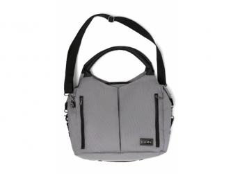 Přebalovací taška TREND Stone grey 2020 3
