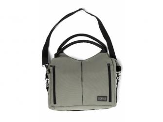 Přebalovací taška TREND Taupe 2020 3