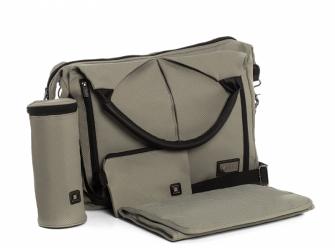 Přebalovací taška TREND Taupe 2020 2